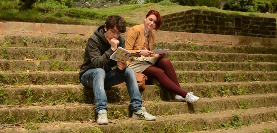 Il nastro di Möbius dal 19 aprile online la web serie firmata da effetto Notte in collaborazione con Arci Movie