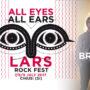 Lars Rock Fest 2017, Public Service Broadcasting headliner della seconda giornata