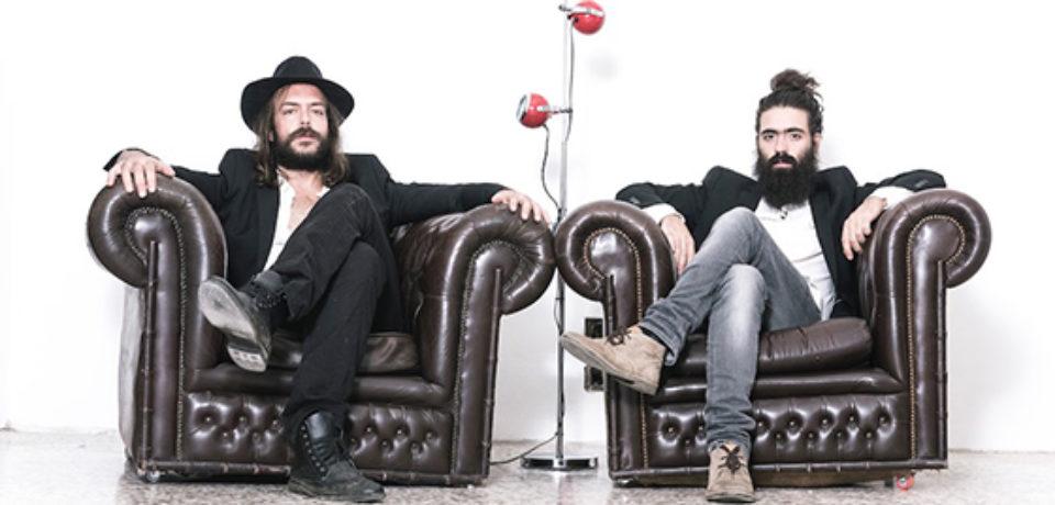 """Sakee Sed: """"Primula"""", il nuovo singolo del duo bergamasco"""