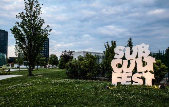Sub Cult Fest, 3/6 maggio, a Padova il festival della controcultura