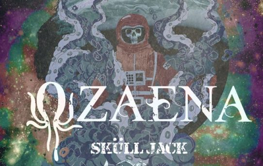 Ozaena, Necronaut Release Party con guests at Wishlist