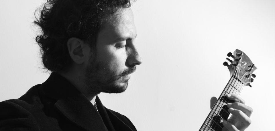 """Alessandro Florio special guest  di Simone Sala Trio a """"La Notte Del Latin Jazz"""" di Minori"""