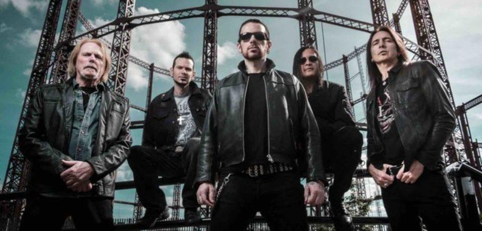 I Black Star Riders rinnovano il contratto mondiale con la Nuclear Blast Entertainment
