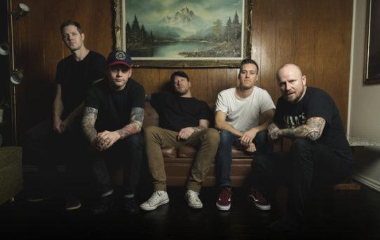 Comeback Kid firmano per Nuclear Blast e pubblicano una canzone con Devin Townsend