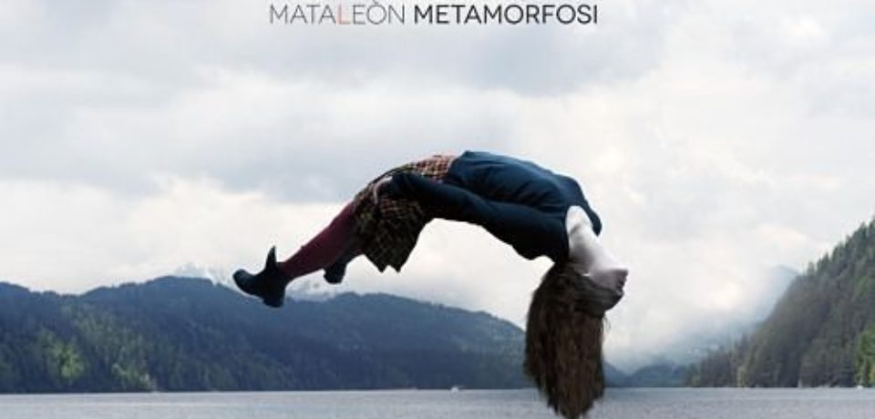 Ottima seconda prova per i lombardi Mataleòn con Metamorfosi, l'evoluzione del metal/rock nostrano