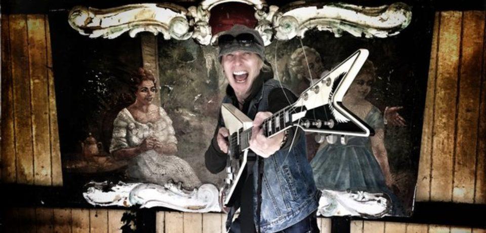 Michael Schenker Fest firmano con Nuclear Blast, nuovo album e tour