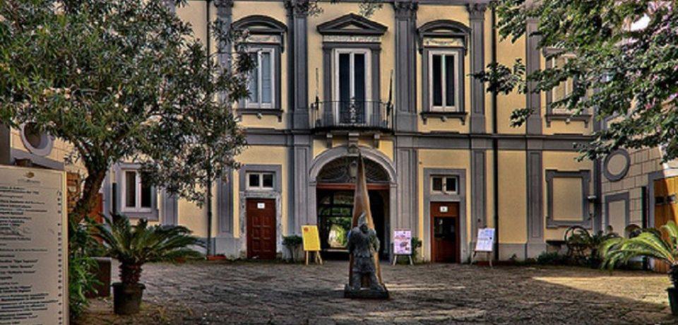 Al via la XXIV edizione di Cinema intorno al Vesuvio a Villa Bruno di San Giorgio a Cremano