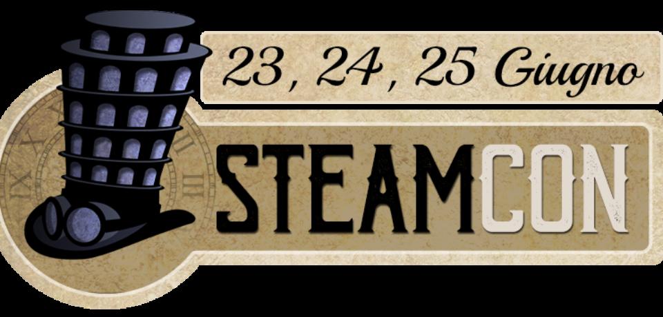 A Pisa c'è Steamcon, la prima convention internazionale dedicata allo Steampunk