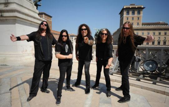 I Testament annunciano il tour europeo con Annihilator & Death Angel, due date in Italia