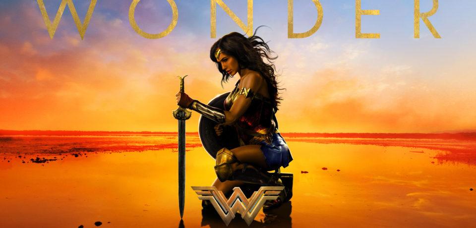Wonder Woman, riuscito gioco di equilibri