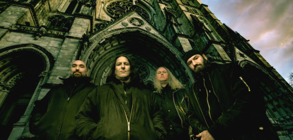 A settembre gli Immolation in tour in Europa con Melechesh e Azarath
