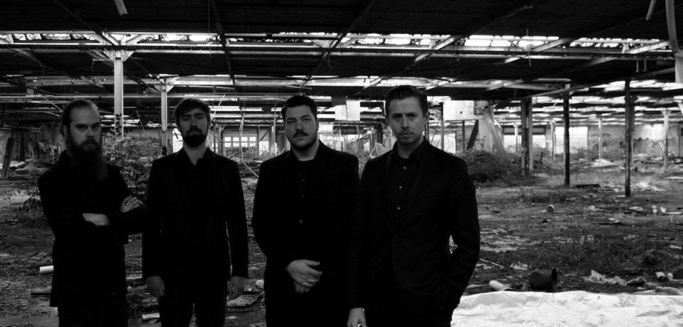 "Gli olandesi Obese, stoner sludgers band, svelano i dettagli del nuovo album ""Anamnesis"""