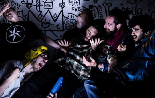 Yussef è morto, il nuovo singolo dei Cuccioli morti