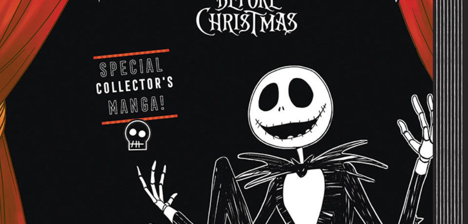 Nightmare before Christmas, il sequel sarà a fumetti