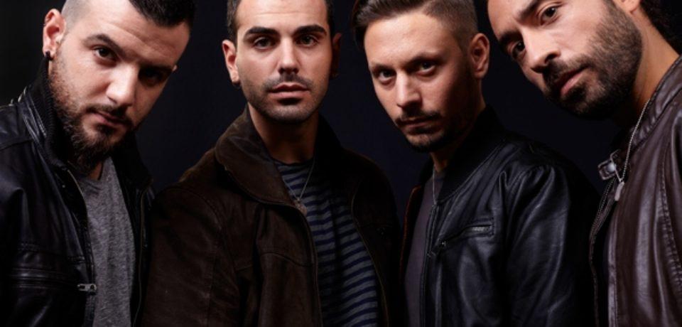 """""""Tra Le Mani"""", secondo singolo dei Flac, estratto dall'album San Lorenzo"""