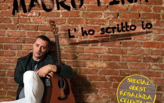 """""""Ora Basta"""", secondo singolo di Mauro Pina da """"L'ho scritto io"""""""