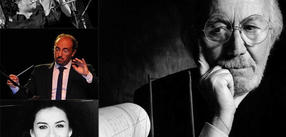 Omaggio ad Armando Trovajoli tra jazz e sinfonica al Moncalieri Jazz