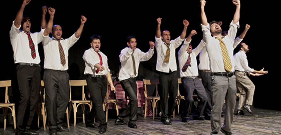 Teatro Palladium: la rassegna nazionale di teatro in carcere Destini Incrociati