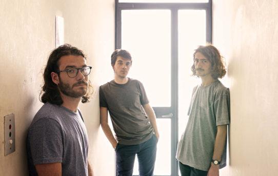 Si intitola Cronache carsiche il debutto degli Unoauno, post-punk oltranzista