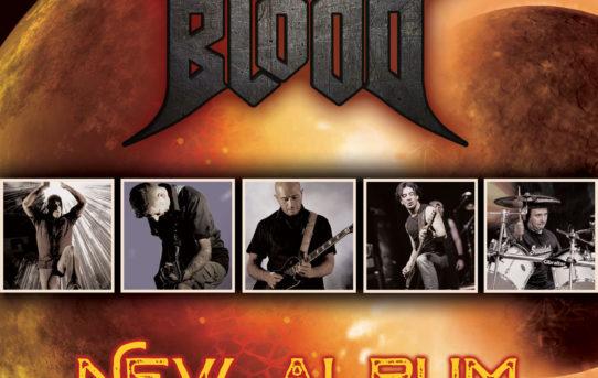 Gli ex Toxic Youth, oggi Forged In Blood sono al lavoro sul nuovo album