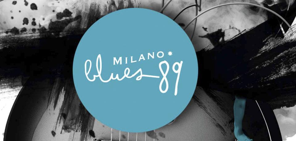 Gli ultimi appuntamenti del 2017 di Milano Blues 89
