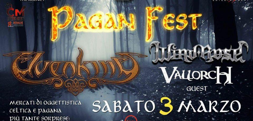 Pagan Fest edizione 2018