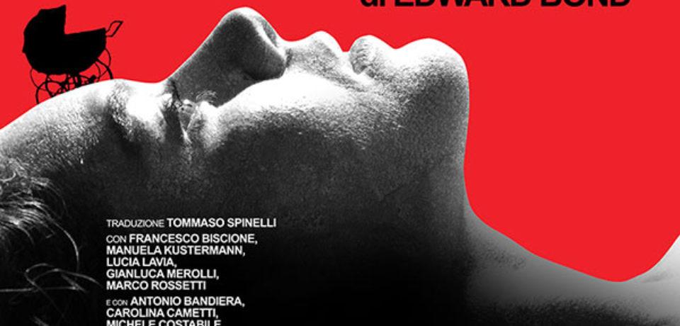 Prima assoluta per Saved di E. Bond dal 29 novembre al Teatro Vascello