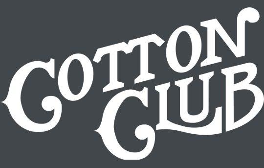 La programmazione del Cotton Club dal 25 al 27 ottobre 2018