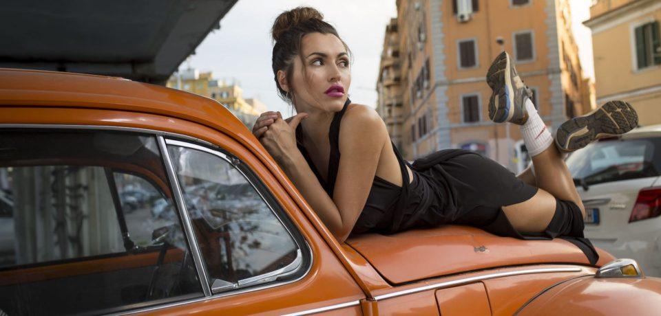Da domani disponibile il nuovo singolo di Serena Brancale