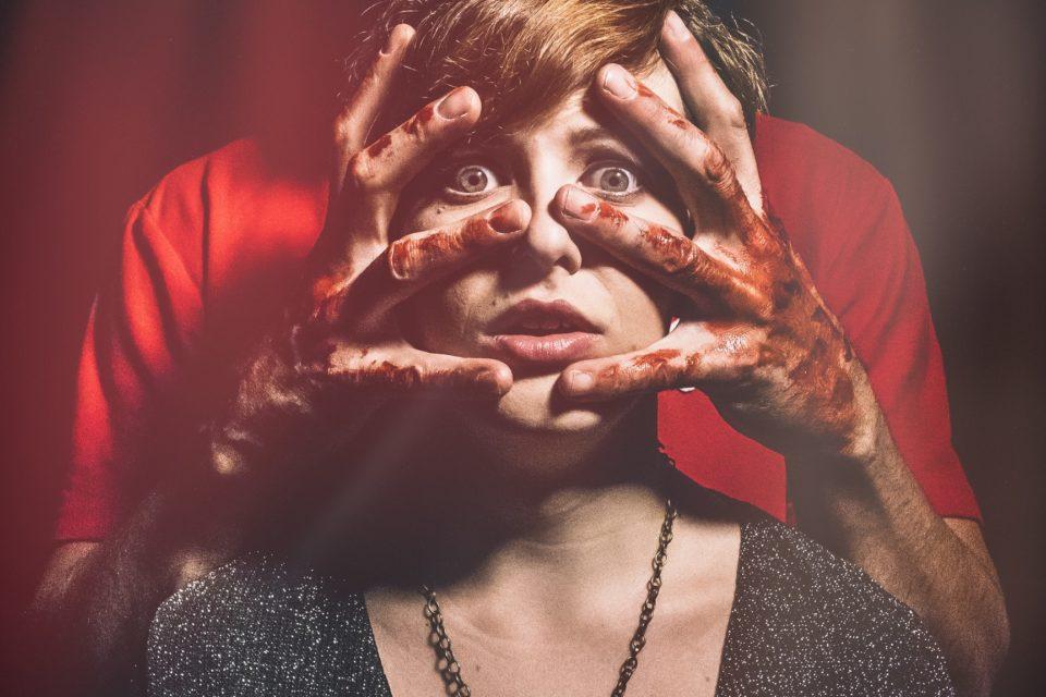 L'italiano 'Terror Take Away' sarà nei cinema dal 24 ottobre come evento speciale di Halloween con Movieday