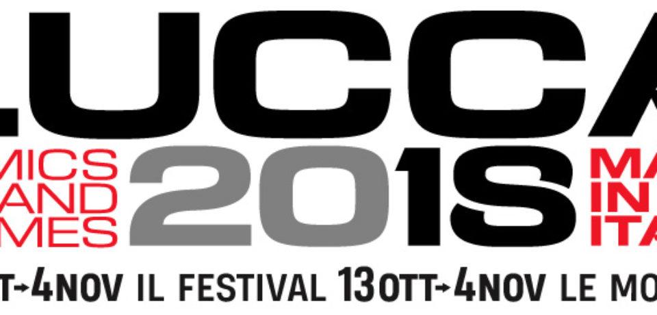 Lucca Comics & Games 2018,  Il Salone dei Saloni è Made in Italy
