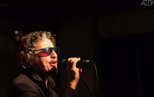 Folco Orselli esce il 27 novembre Blues in mi - vol. 1, il nuovo disco