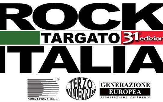 1958 – 2018 Sessant'anni di rock Italiano con la compilation Rock targato Italia 2018