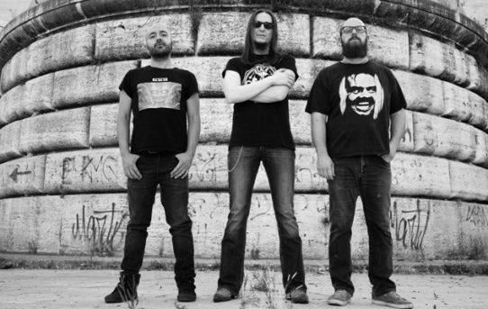 Elecritk Mantra, l'ep dell'omonima band