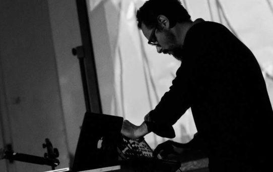 """Il videoclip di """"C.R.G. Casa Renato Guttuso"""", sesta tappa del tour perpetuo di perfomance musicali degli Elettronoir"""