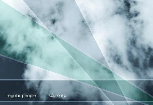 Interessante debutto per Scuro con l'omonimo ep