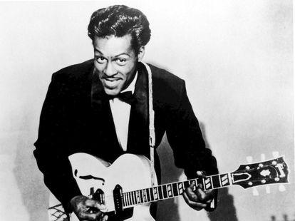 ...e se Chuck Berry non fosse mai esistito?
