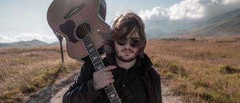 'La quarantena mi ha dato la possibilità di dedicare più tempo alla chitarra'. La musica della fase 2 di Daniele Mammarella