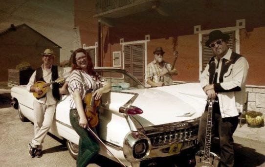 Il nuovo album dei Teres Aoutes String Band, Ry Cooder e Daft Punk