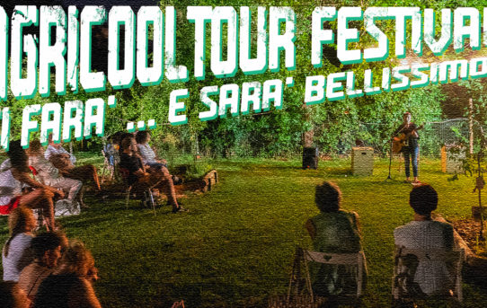 Agricooltour festival 2020, si farà e sarà bellissimo