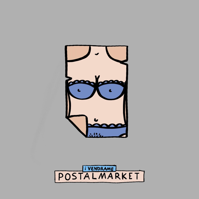 Postalmarket, nuovo singolo dei Vendrame, é un brano d'amore, un amore da dedicare a se stessi