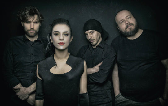 Endless Nine Firmano per Elevate Records