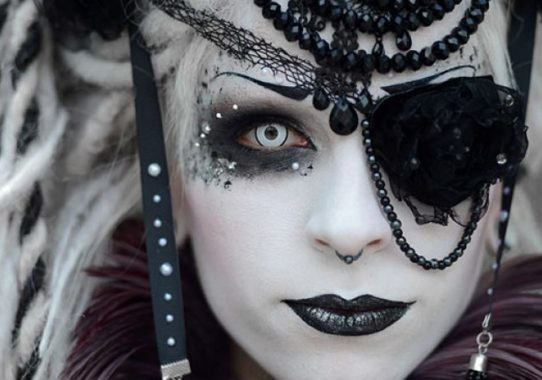 Il gothic, chi ha visto la propria luce nella più profonda oscurità
