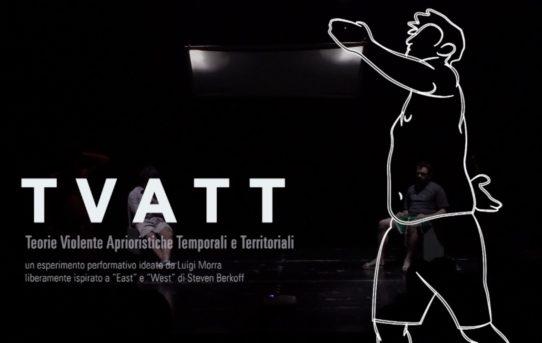 TVATT - Online il docufilm sullo spettacolo teatrale