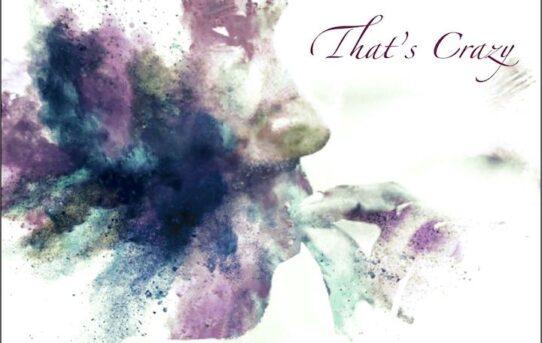 """Mozez, il nuovo singolo """"That's Crazy"""""""