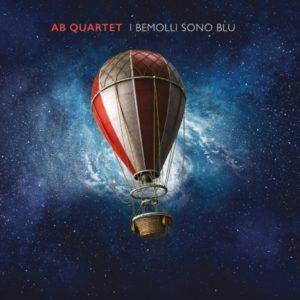 AB Quartet, il complesso mondo dove i Bemolli sono blu