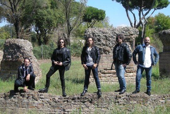 """""""Il futuro del Metal è tutto nelle azioni di chiunque lo propone o lo segue"""", dicono gli Anno Mundi"""