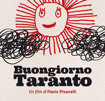 Per Zavattini Live, incontro di approfondimento sul film Buongiorno Taranto