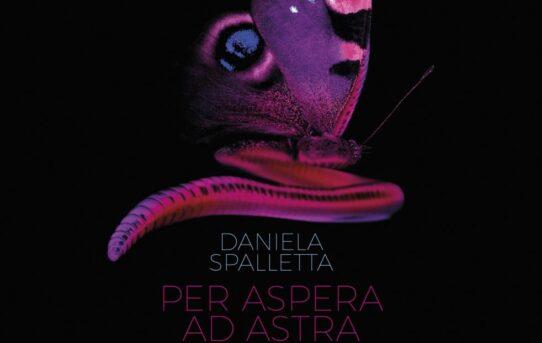 Il nuovo disco di Daniela Spalletta direttamente dalle stelle