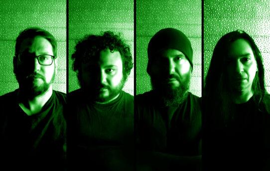 Gli Shame, i paladini del Grunge nostrano, danno nuova vita a Gone